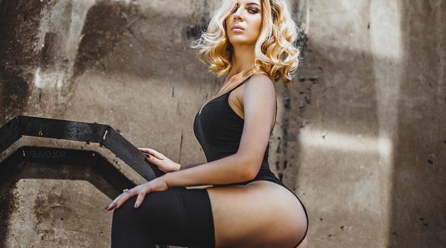 anal escort